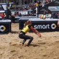 Lena und Sarah Overländererfolgreich bei der Smart beach Tour