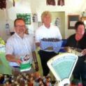 Neuer Wegweiser: Bauernhoferlebnisse bei  ausgewählten Servicebetrieben am Niederrhein