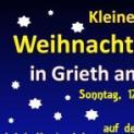 Klein und fein – Weihnachtsmarkt in Grieth am Rhein