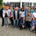 Ausbildungsstart für 25 Altenpflegehelfer im CJD