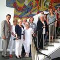Jubilarehrung und Verabschiedungen im Rathaus Neukirchen-Vluyn