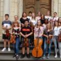Niederrheinisches Jugendorchester in Alpen