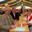Senioren-Oktoberfest auf der Xantener Südsee-Wies'n