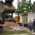 Neubau einer 3-fach Sporthalle  in Rheinberg